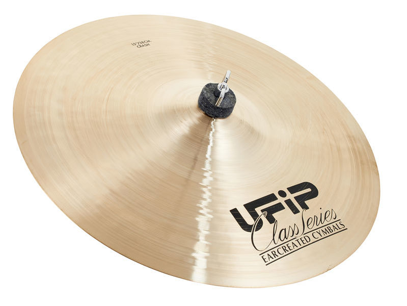 "UFIP 15"" Class Series Crash Heavy"