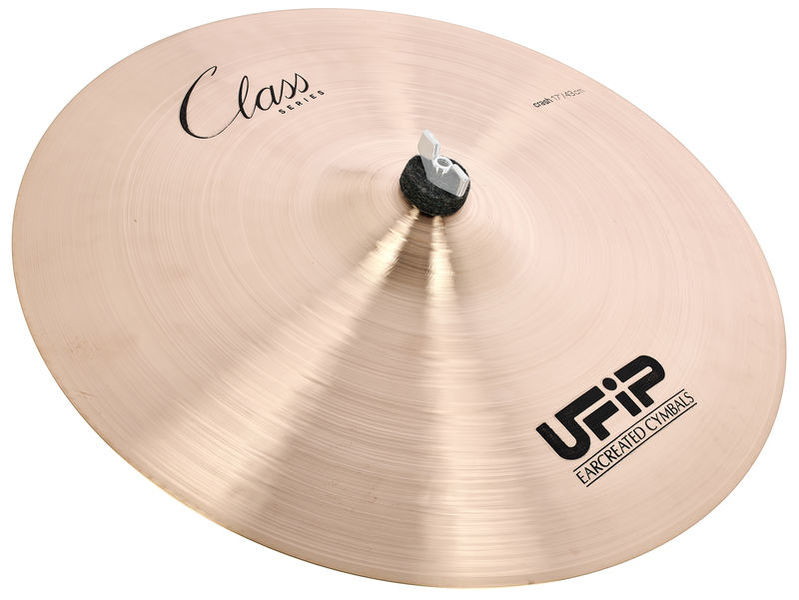 "UFIP 17"" Class Series Crash Medium"