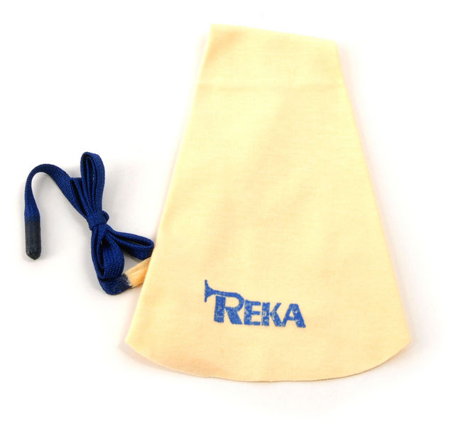 Reka Cleaning Set for Drum Flute