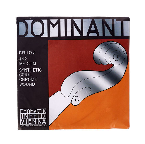 Thomastik Dominant A Cello 4/4 medium