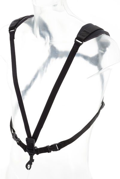 Neotech Soft Harness XL CrossStrap Sax