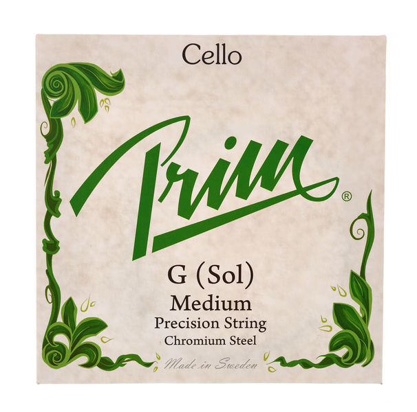 Prim Cello String G Medium