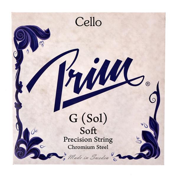 Prim Cello String G Soft