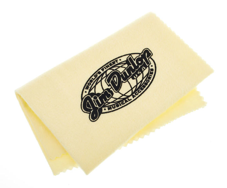 Dunlop 5400 Polishing Cloth