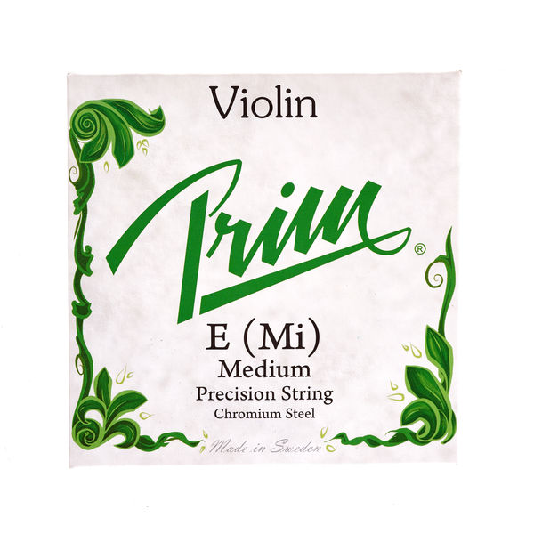 Prim Violin String E Medium