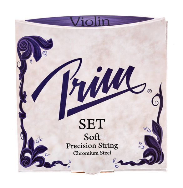 Prim Violin Strings Soft