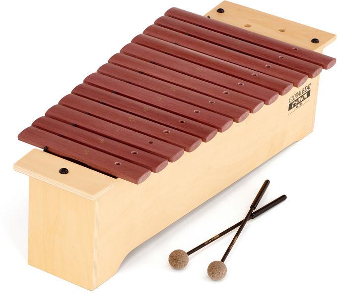 Sonor AX CB F Alto-Xylophone