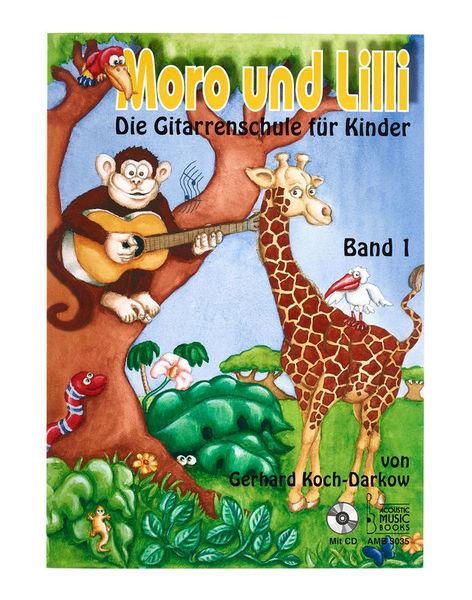Moro und Lilli Acoustic Music