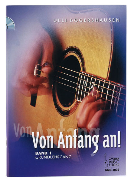 Acoustic Music Von Anfang an Bd.1