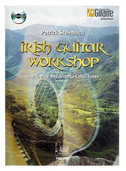 Irish Guitar Workshop Acoustic Music