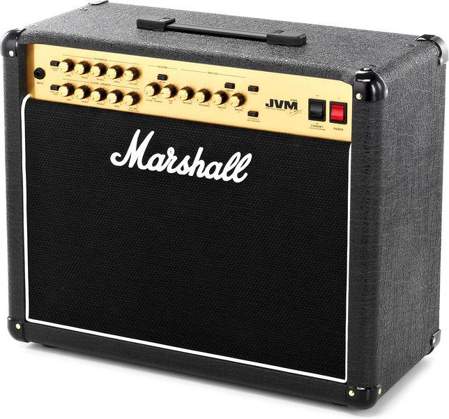 JVM215C Marshall