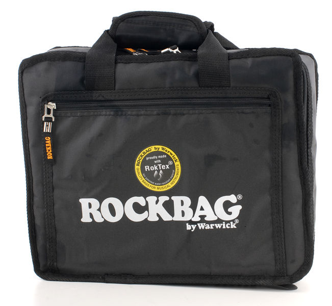 Rockbag Rb 23204 B Mic Bag