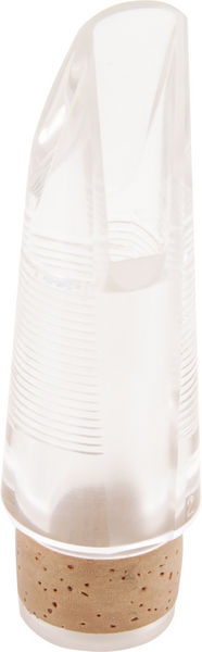 Zinner 26 Standard Acrylic Glas 2