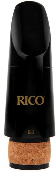 Rico Graftonite Bb- Clarinet B3