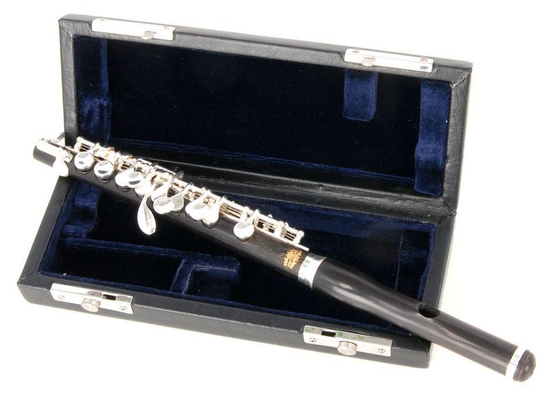 Thomann PFL-600H Piccolo Flute
