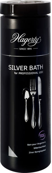 Hagerty Silver Bath for professional