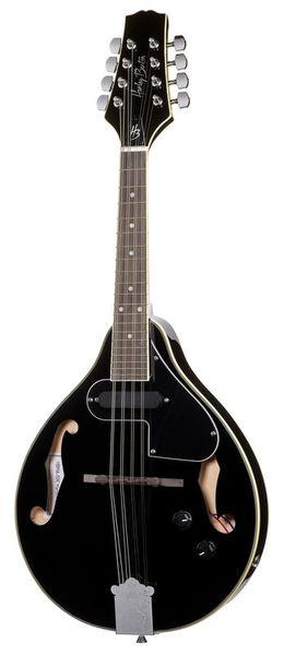 Harley Benton HBMA-50E Mandoline BK