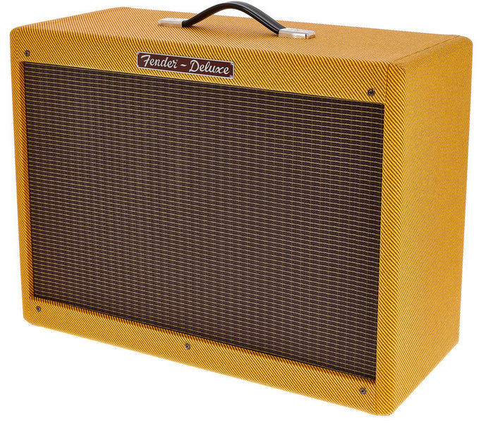 Fender Hot Rod Deluxe 112 Encl LT