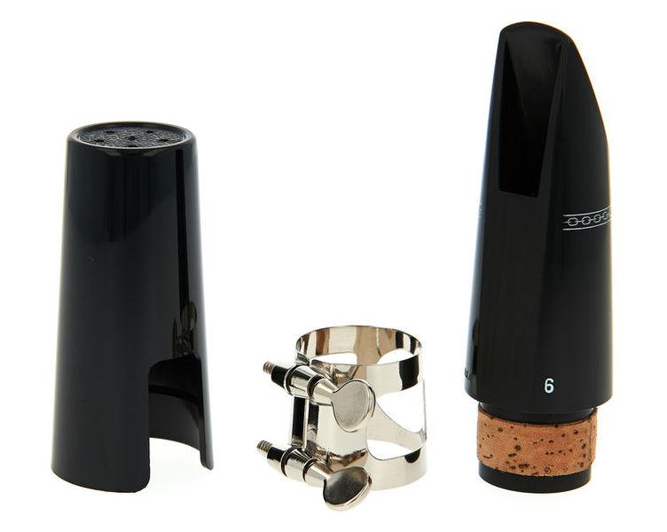 Otto Link Tone Edge Bb-Clarinet 6