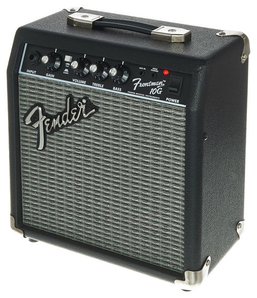 fender frontman 10g thomann ireland