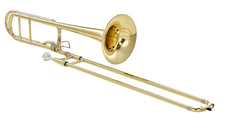 Kanstul KBT 760 Bb/F- Tenor Trombone