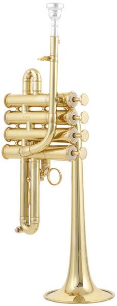 Kanstul CCT 920 Bb-/A- Piccolo Trumpet