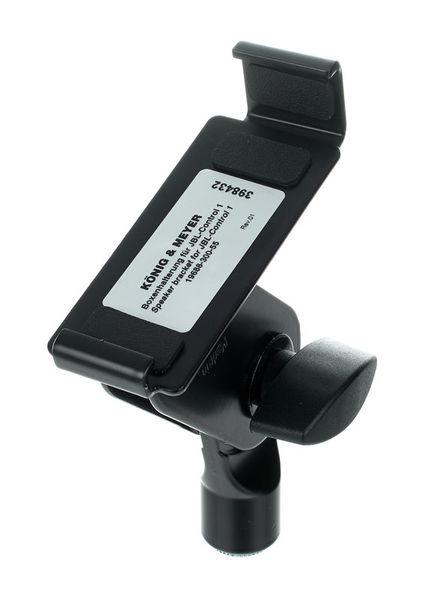 Mic Stand Adapter JBL Control1 K&M