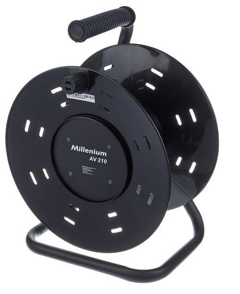 Millenium AV 210