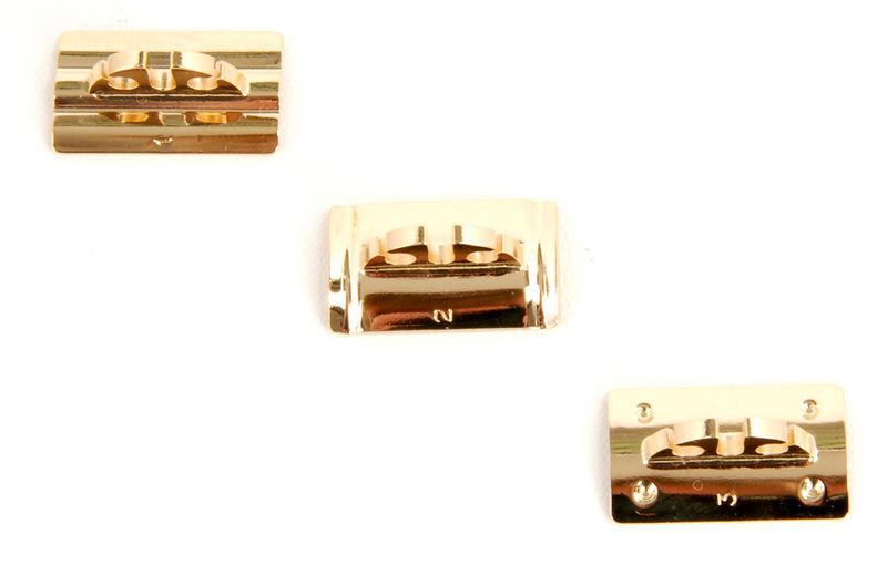 Vandoren Optimum Pressure Plates Alto