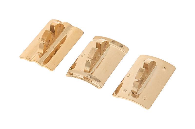 Vandoren Optimum Pressure Plates V16