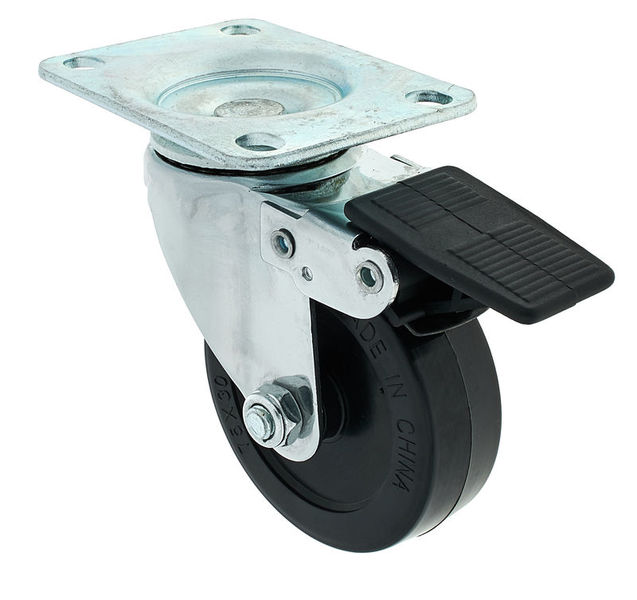 the box Wheel for CL 112,115 Sub