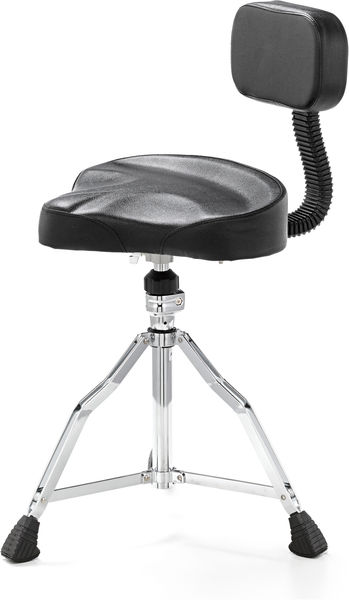 Millenium MDT5S-Pro Drum Throne Saddle