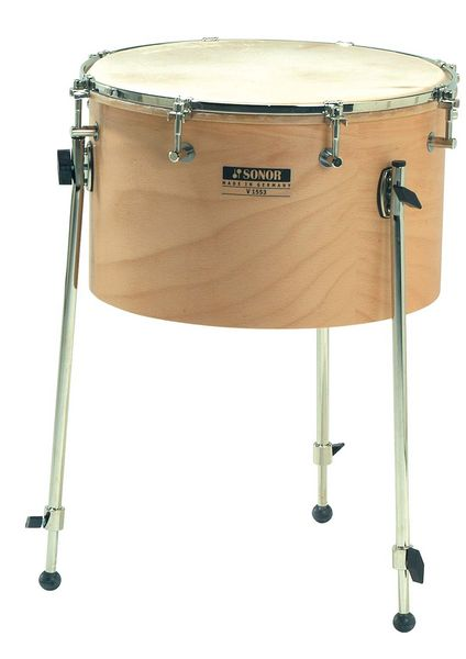 Sonor V1553 Screw Adjustment Timpani