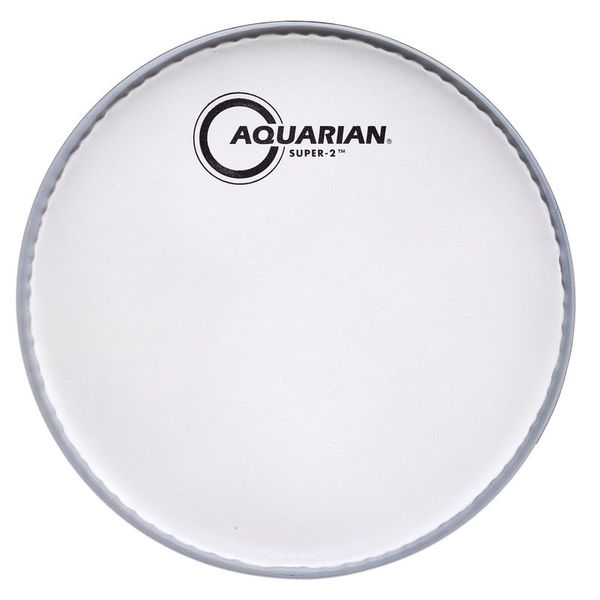 "Aquarian 08"" Super 2 Coated"