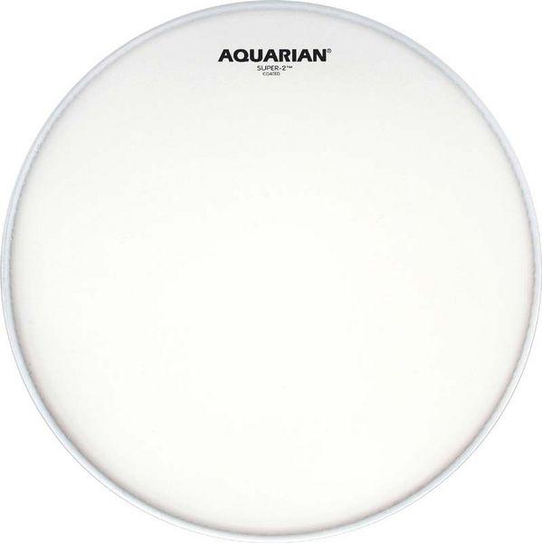 """Aquarian 10"""" Super 2 Coated"""