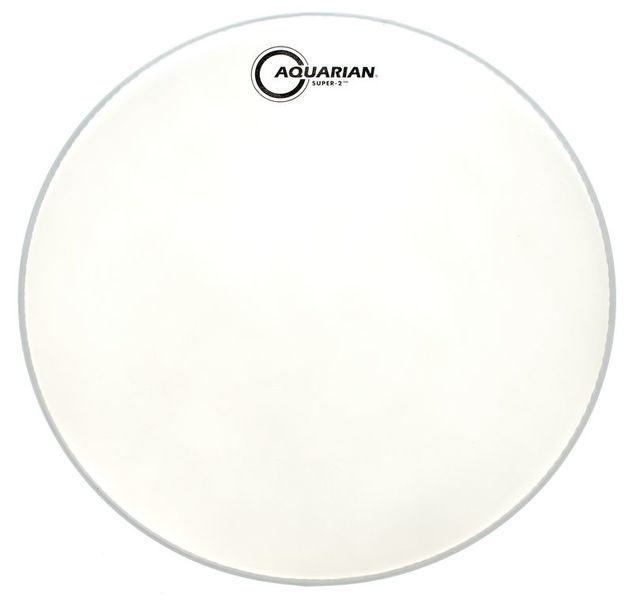 "Aquarian 16"" Super 2 Coated"