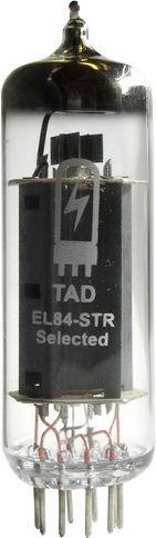 TAD RT871 Tube EL84 STR
