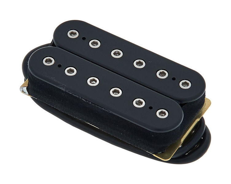 DiMarzio PAF Joe DP 213 BK F-Spaced