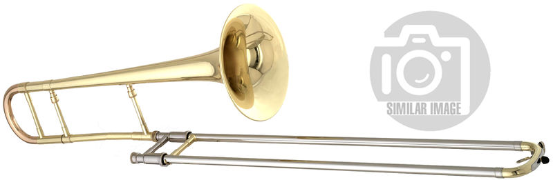 Edwards T-302-1 Jazz Trombone