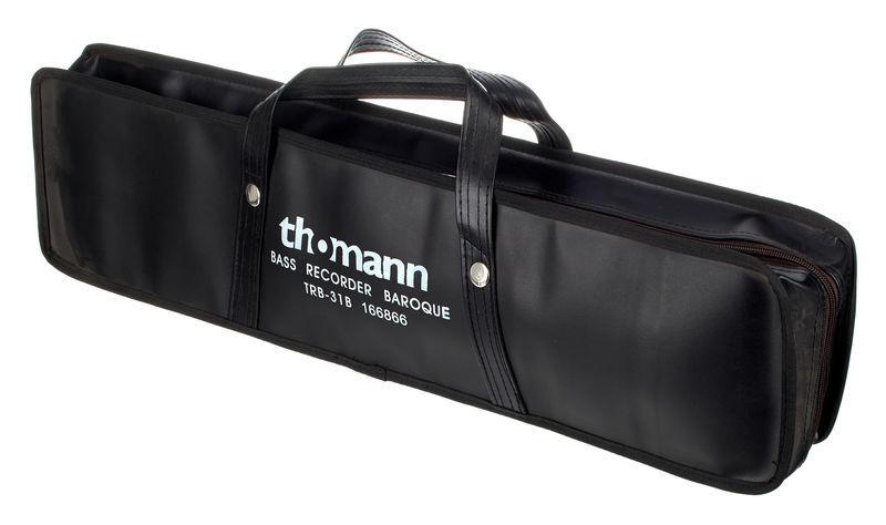 Thomann bag bass recorder TRB-31B