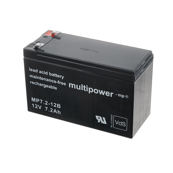Thomann Battery 12V 7,2Ah