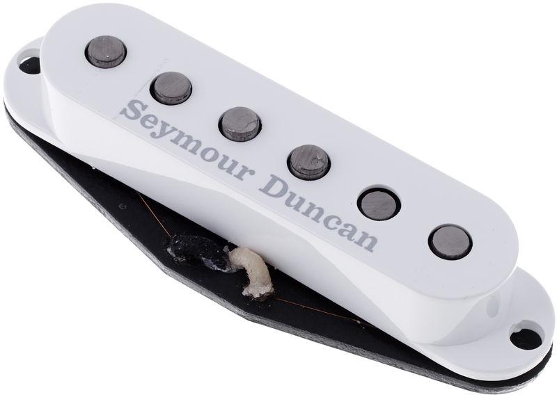 Seymour Duncan SSL-1 BLK WH/RP
