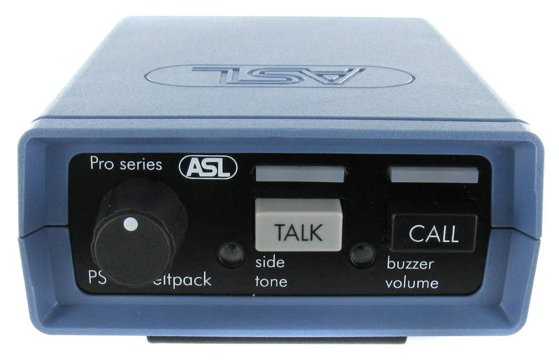 ASL Intercom PS 19