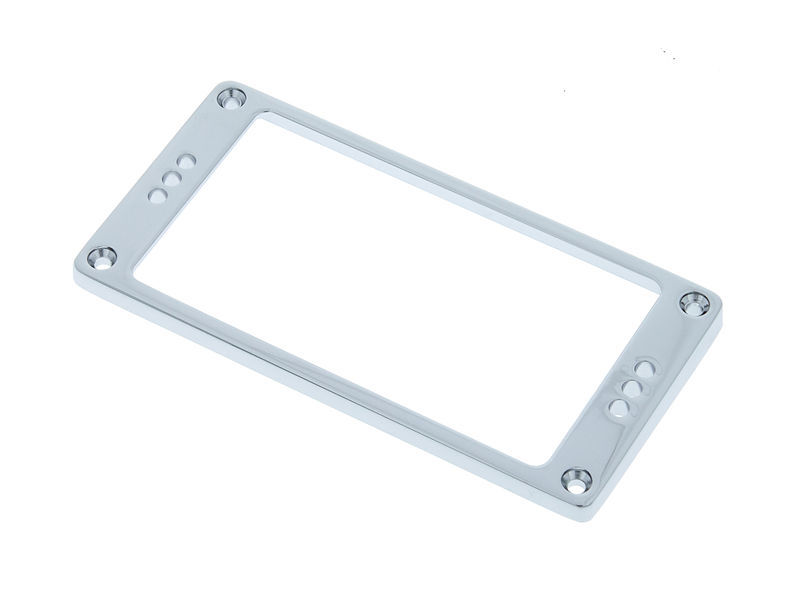 Schaller Humbucker Frame straight flat