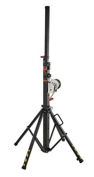 VMB TE-034B Towerlift 125kg Bk