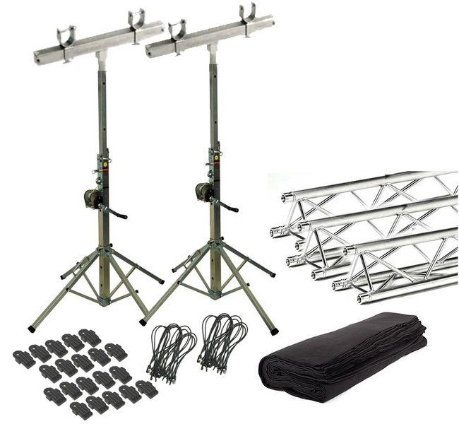 VMB TE-034 Towerlift 125 kg Bundle