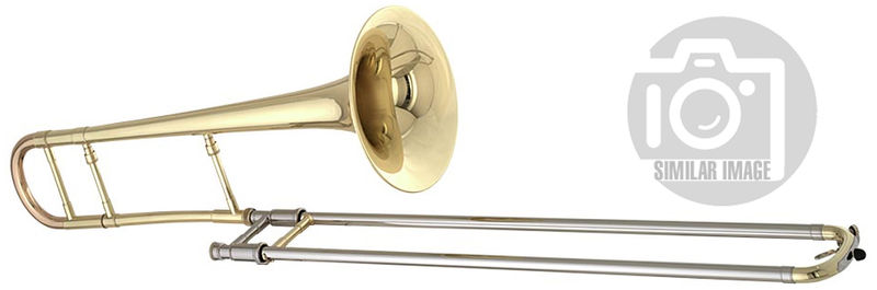 Edwards T-302-2 Jazz Trombone