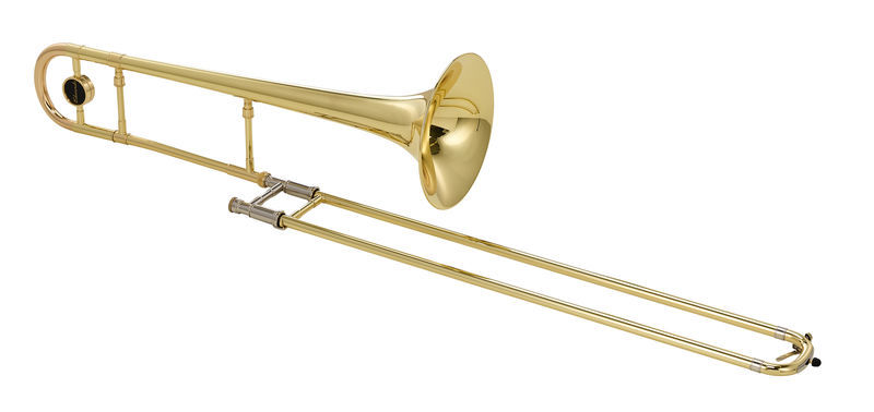 Edwards T-302-3 Jazz Trombone