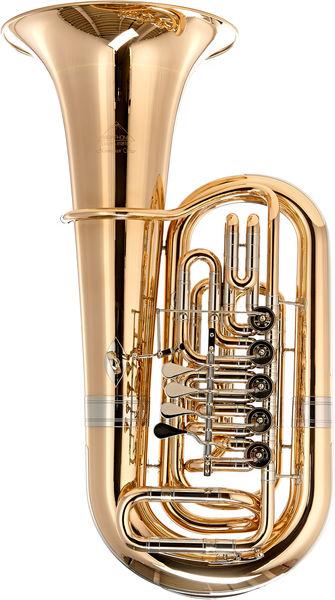Miraphone 283B 11000 Eb- Tuba