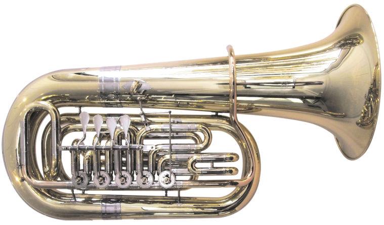Miraphone 283B 07000 Eb- Tuba